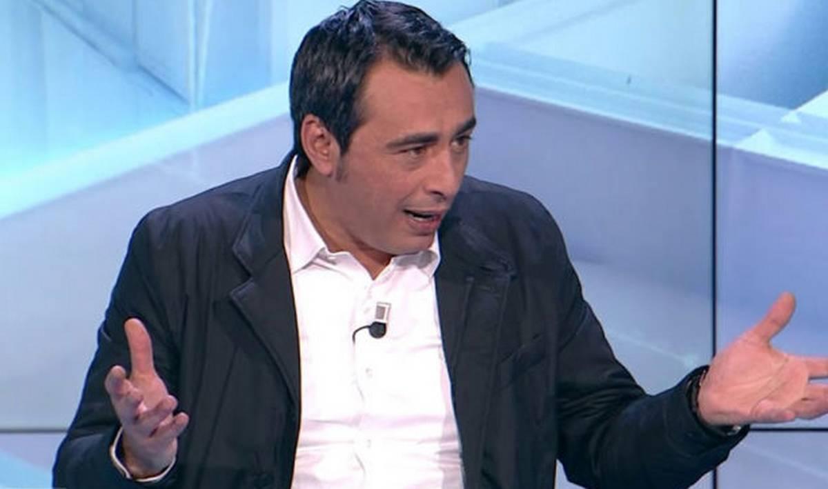 جوهر بن مبارك ينتقد  الحكومة  ويرفض  الاعتراف  بها