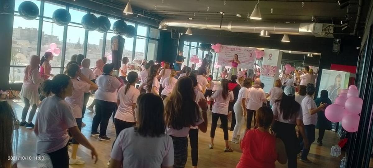 صفاقس : حملة  لتقصّي والكشف  المبكّر لسرطان  الثدي