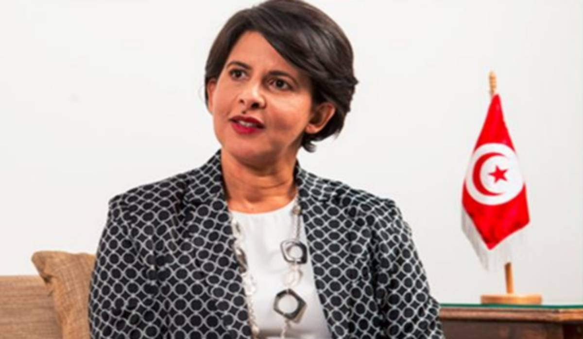 سيرين التليلي تشرف مؤقتا على تسيير اتصالات تونس